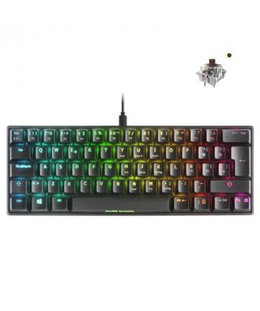 p ph2TECLADO GAMING MKMINI h2El teclado ultra compacto tamano 60 FULL RGB CHROMA que estabas esperando Con los mejores switches