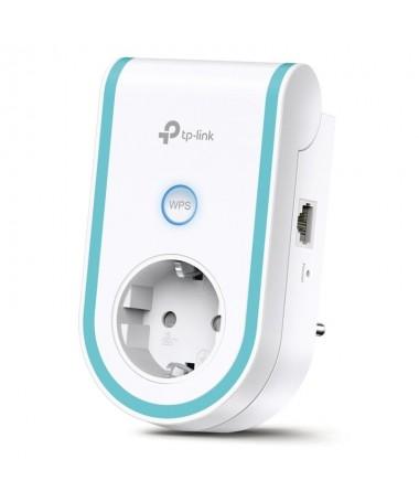 p ph2Extensor de Cobertura Wi Fi AC1200 con Enchufe Incorporado h2Manten toda tu casa conectada con una fuerte expansion Wi Fi