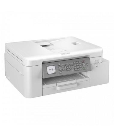 p ph2span style background color initial MFC J4340DW spanbr h2divImpresora tinta 4 en 1 impresora copiadora escaner y fax con a