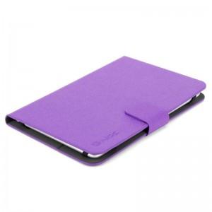 pnbspFunda para tabletas de 78221 a 88221 fabricada en materiales altamente resistentes con suave revestimiento interior Admite