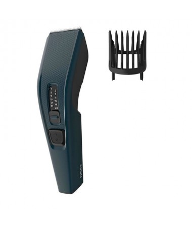 pCorta de forma sencilla y rapida La tecnologia DualCut con cuchillas autoafilables corta el doble de rapido mientras que la te