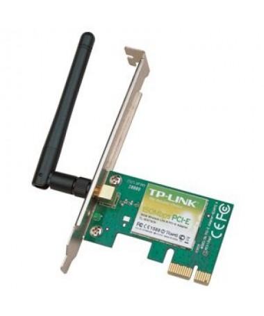 pEl TL WN781N de TP LINK esta disenado para proporcionar un rendimiento inalambrico integral desde el servidor o backbone del s