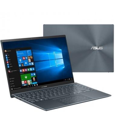 h2Descripcion h2El Asus UX425EA KI358T es un portatil con una estetica fina y ligera propia de la gama de ordenadores Asus Zenb