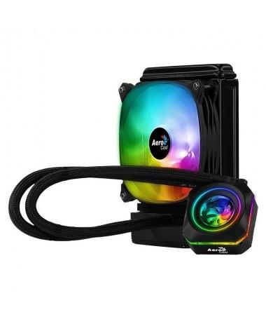 p pdivpLa refrigeracion liquida Pulse de alto rendimiento te proporciona un LED Halo con 8 modos RGB unicos facilmente ajustabl