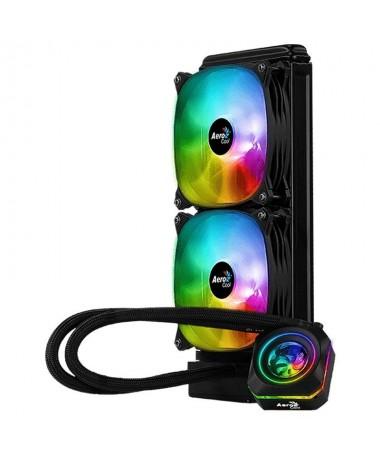 p pdivpUn disipador con 2 ventiladores RGB integrados para conseguir la maxima refrigeracion con la mejor estetica la refrigera