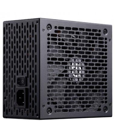 p ph2High End 80Plus Bronze Semi Modular h2brLa BZX850 cuenta con conversor DC DC para ofrecer una energia limpia y estable Cue