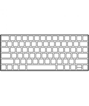 ph2Informacion del producto h2h2Descripcion h2El Magic Keyboard te permite escribir con total precision y comodidad Ademas es i