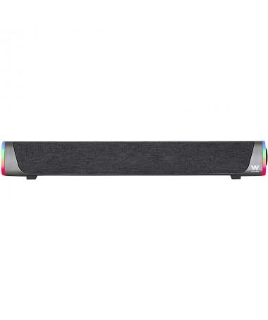 pWoxter Big Bass 320 es la perfecta combinacion entre sonido calidad usabilidad y precio Ponlo en el lugar que mas te guste y d
