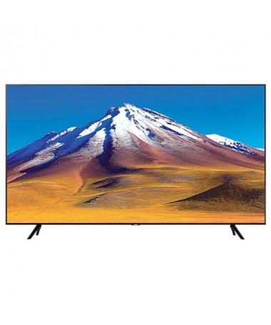 p ph2TV TU7025 Crystal UHD 163cm 65 4K Smart TV h2pbr pbSoluciona el desorden bbrSolucion para los cables desordenadosbrSamsung
