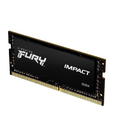 p ppConsiga su portatil o dispositivo de pequeno factor de forma equipado con Kingston FURY Impact DDR4 SODIMM y reduzca al min