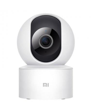 ppLa camara de seguridad para el hogar Xiaomi Mi 360 1080p presenta una vista panoramica de giro inclinacion y zoom de 360 para