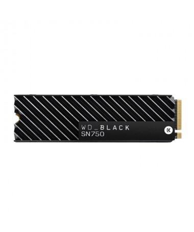 ph2h2ACCESO A UN NIVEL SUPERIOR DE RENDIMIENTO DE NVMe SSD h2 h2pWDBLACK8482 SN750 NVMe8482 SSD brinda rendimiento de primer ni