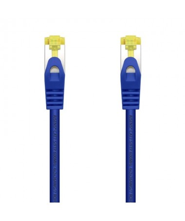pul liCable de red latiguillo CAT7 S FTP PIMF AWG26 100 cobre con conector RJ45 en ambos extremos li liEste cable Ethernet de g