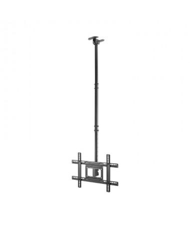 pul libEspecificaciones b li liSoporte de techo giratorio inclinable extensible para monitor TV de 378221 808221 li liFabricado