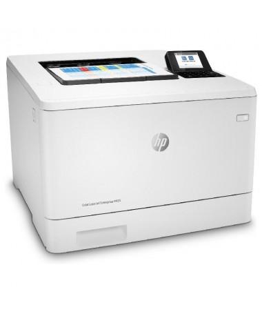 pp pdivImpresora Enterprise de gama basica en color de HP con velocidades de hasta 28 ppm y la mayor seguridadp ppEsta impresor