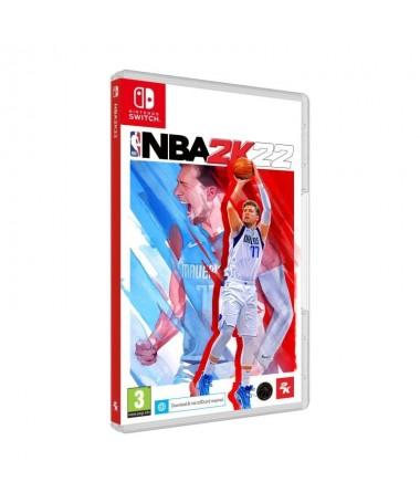 pNBA 2K22 pone el universo del baloncesto al completo en tus manos JUEGA YA en pabellones reales de la NBA y la WNBA contra equ
