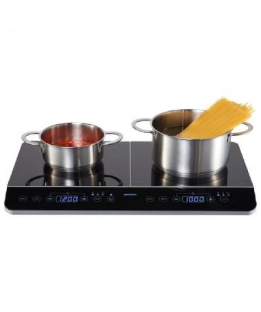 p ph2Cocinar de forma segura y comoda h2pLas placas de induccion hacen que cocinar sea mas seguro que nunca dado que se calient