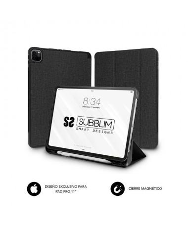 ph2bDescripcion b h2Exclusiva funda para el iPad Pro 118221 2021 2020 que proporcionara un total proteccion a tu dispositivo en