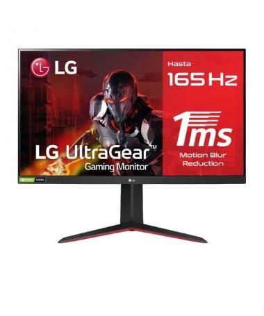 ph2Cambia la historia con LG UltraGear h2El LG UltraGear8482 32GN550 es un monitor gaming potente con funciones de alto rendimi