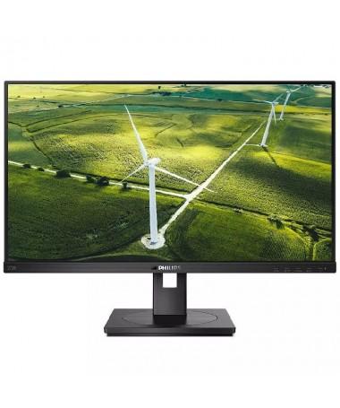 ph2Diseno de bajo consumo h2pEl monitor de diseno ecologico y 27 de Philips esta pensado para ofrecer una productividad sosteni