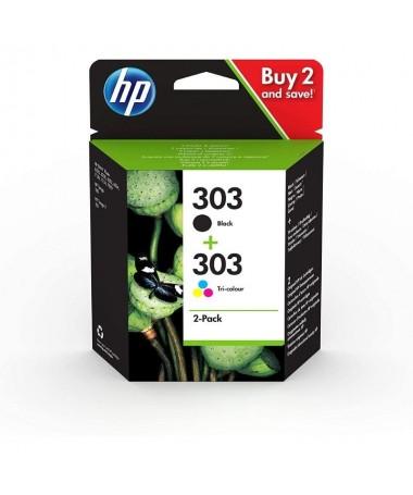 pLos cartuchos de HP se han disenado con las impresoras HP para ofrecer una extraordinaria calidad tanto en fotos como en docum