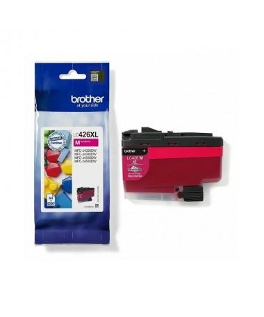 ph2Descripcion h2Cartucho magenta de larga duracion para impresoras de tinta Impresiones a color muy economicas y con calidad p