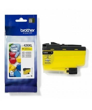 ph2Descripcion h2Cartucho amarillo de larga duracion para impresoras de tinta Impresiones a color muy economicas y con calidad
