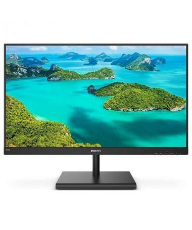 ph2Simplemente impresionante h2El monitor E Line de 27 ofrece unas imagenes espectaculares y un diseno elegante para realzar tu