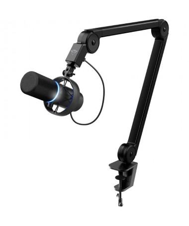 pMicrofono profesional y brazo con nivel de estudio calidad de sonido profesional y aspecto depuradobr pph2Microfononbspestilon