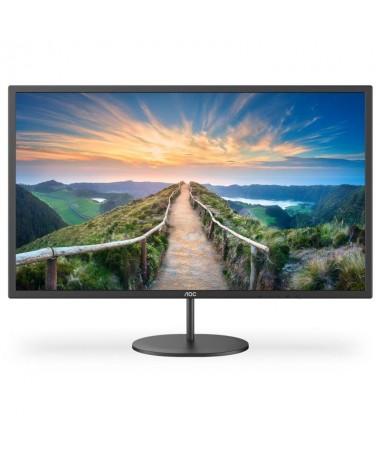 ph2Monitor IPS de 315 Gran calidad de imagen Resolucion QHD h2De diseno ultra limpio el Q32V4 cuenta con una pantalla plana IPS