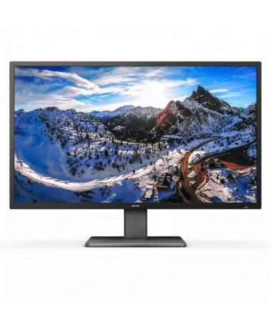 ph2Domina cada tarea con una vista nitida h2Pantalla base USB C de Philips una solucion completa Disfruta de imagenes UltraClea
