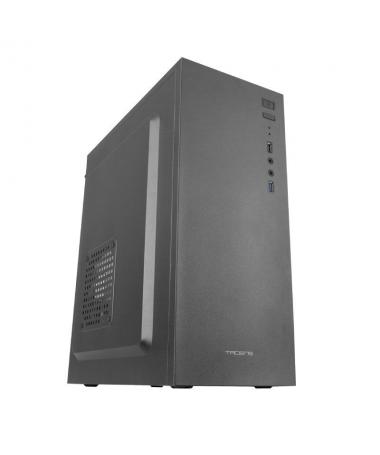pul liTipo Torre mediana li liPlaca ATX MicroATX Mini ITX li liMaterial Alta Calidad li liVentilador 1 x 120mm incluido 1 x 90m