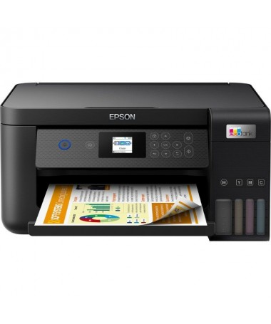 pDisfruta de impresion movil y de un coste de impresion por pagina ultrabajo con esta impresora de inyeccion de tinta multifunc