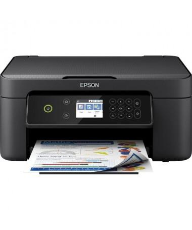 pAhorra dinero espacio y tiempo con esta impresora multifuncion compacta con impresion movil tintas independientes e impresion