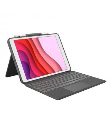 ph2LA FUNDA QUE LO TIENE TODO CUBIERTO h2Acaba de llegar la funda definitiva para iPad 7ª y 8ª generacion Combo Touch combina