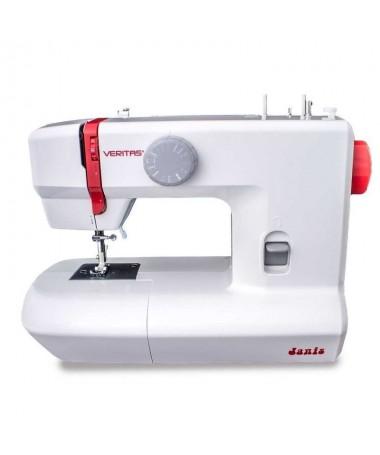 ph2VERITAS Janis Fiable sin cachivaches h2La maquina de coser VERITAS Janis es una maquina muy facil de usar con lo que consigu