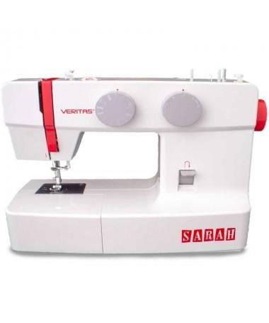 ph2VERITAS Sarah Una maquina de coser para un comienzo facil h2Sus 13 programas de puntadas incluyen todo lo que un principiant