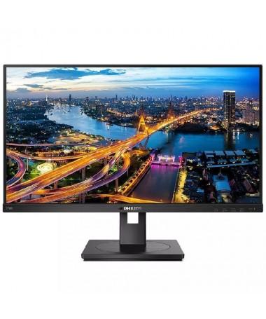 ph2Vision nitida para hacer mas h2pTrabaja como nunca antes con este monitor de Philips La gran nitidez de la resolucion 4K UHD