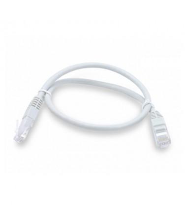 pLATIGUILLO UTP CON CONECTORES RJ45brCAT 6 La categoria 6 es el standard para la instalacion de Redes GigaBit Ethernet Es compa