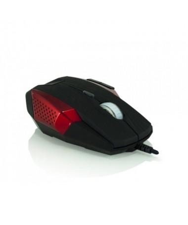 pul liTipo Raton optico li liConectividad USB20 li liResolucion 1200 2000 2600 3000dpi li liNº de botones 6 botones programabl