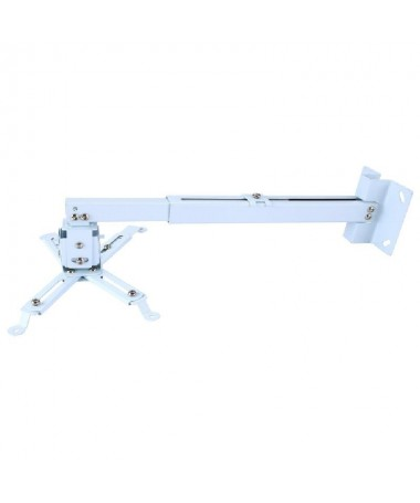 pp pdivph2Fije su Video Proyector al techo con total seguridad h2Con el soporte telescopico 3Go tendra el valor anadido de una