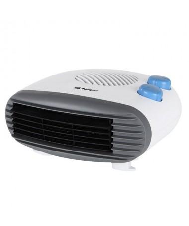 pspan style background color initial En Orbegozo te ofrecemos el calefactor FH 5009 con un moderno diseno horizontal y medidas