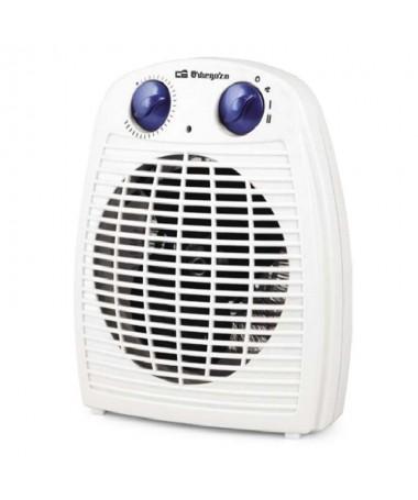 pEl calefactor FHA 7051 de Orbegozo esta disenado para aprovechar el espacio en el hogar sin renunciar a un rendimiento optimo