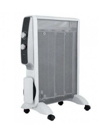 pul liRadiador de MICA li li2 potencias de calor 500 1500W  li liElemento calefactor MICA li liRapida conveccion y difusion del