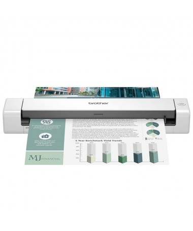 p ph2 h2h2DS 740D h2Escaner en color a doble cara para profesionales que necesiten escanear documentos en espacios limitados o