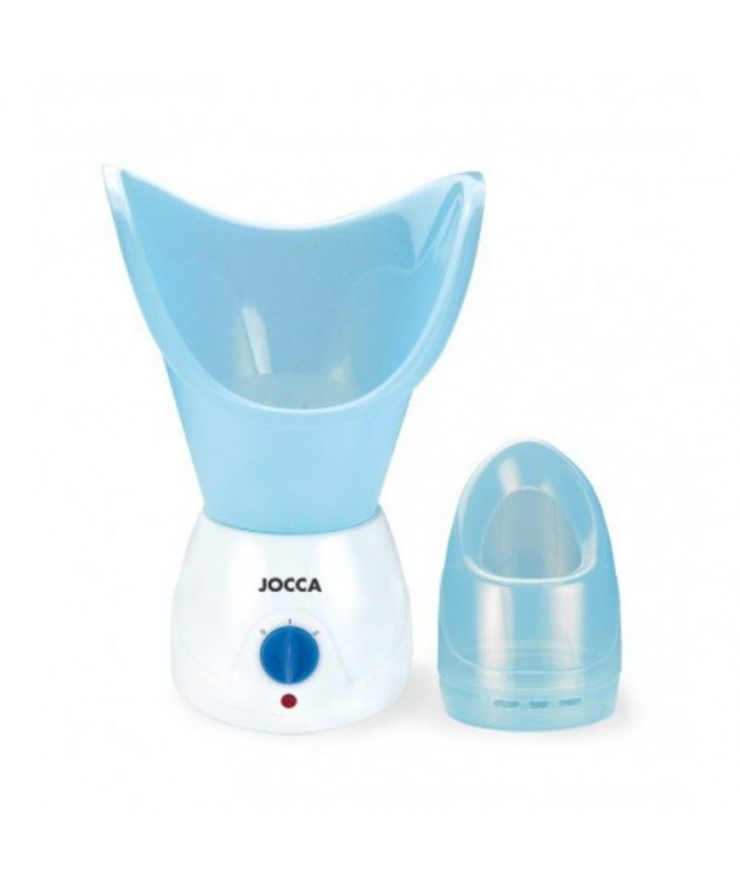 pul liTratamiento facial a traves de vapor purificante li liMascarilla ergonomica facilmente adaptable a la cara y desmontable