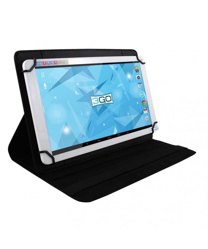 Te presentamos la funda Universal CSGT de 3go la mas elegante y resistente proteccion para tu Tablet de 7 En su interior hasta
