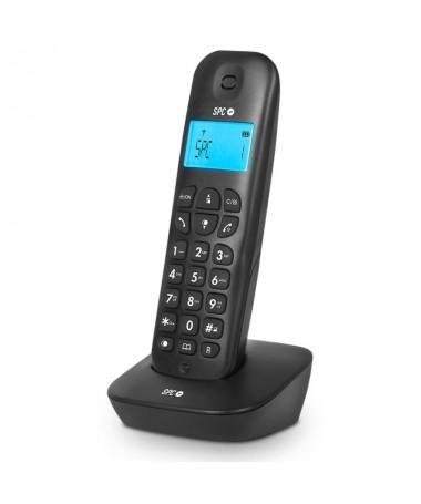 Telefono Inalambrico Caracter y elegancia Hecho para durarbrULLIAgenda de 20 nombres y numeros LILIIdentificacion de llamadas L