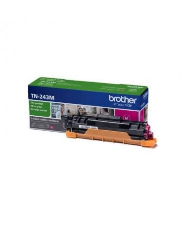 pbEspecificaciones tecnicas bbr pul liToner magenta li li1000 paginas segun ISO IEC19798 li liCompatible con DCP L3510CDW DCP L
