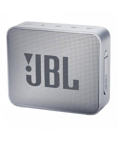 pEl JBL GO 2 es un altavoz Bluetooth a prueba de agua con todas las funciones nbsp Transmita musica de forma inalambrica a trav